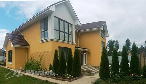 Продажа дома, Николо-Черкизово, Солнечногорский район