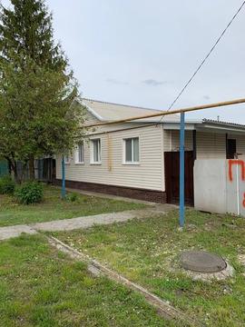 Продажа дома, Погореловка, Корочанский район, Погореловка