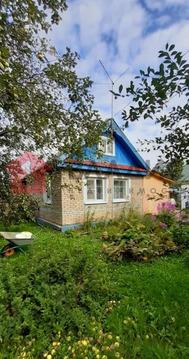 Дмитровский городской округ, село Игнатово, дом на продажу