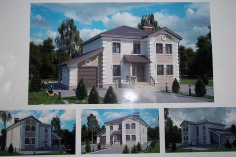 Продажа дома, Отрадное, Новоусманский район, Ул. Сосновая