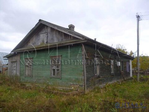 Продажа дома, Ромашки, Приозерский район, Ул. Зеленая