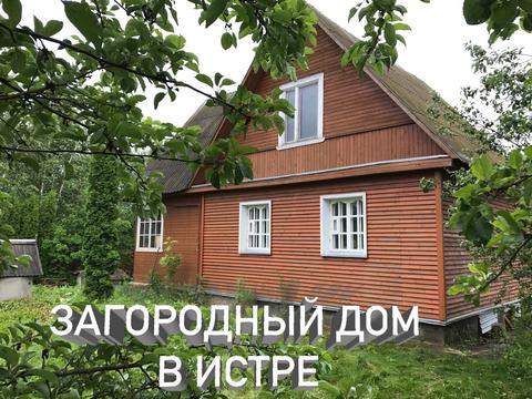 Продажа дома в Истре
