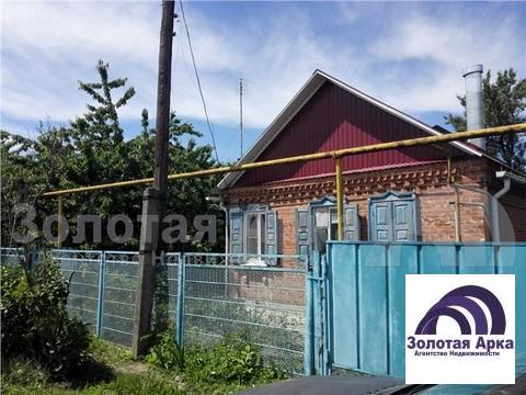 Продажа дома, Нововеличковская, Динской район, Ул. Красная