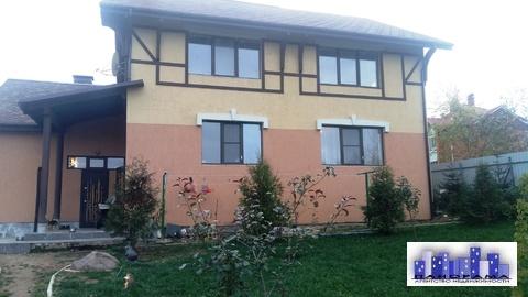 Дом 240м на уч 12 сот ИЖС в д. Вертлино