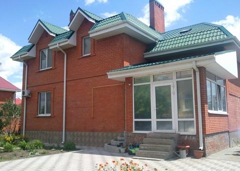 Большой добротный дом 270 кв.м. на 6 сотках, зжм
