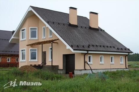 Продажа дома, Соколово, Солнечногорский район