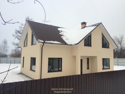 Коттедж, Щелковское ш, 29 км от МКАД, Корпуса д. (Щелковский р-н). .