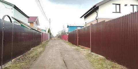 Дачный участок СНТ Приволье