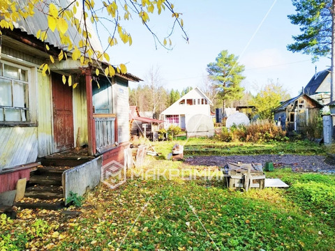 Продажа дома, Юрос, Приморский район