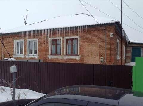 Продажа дома, Семилуки, Семилукский район, Ул. Голикова