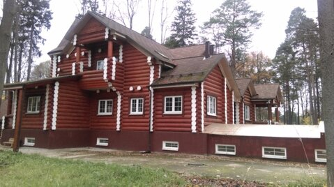 Дом деревня Солнышково город Чехов
