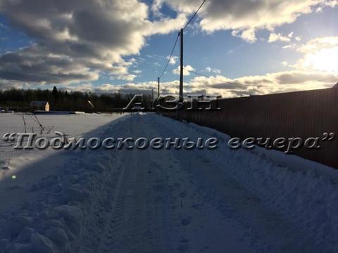 Минское ш. 110 км от МКАД, Тропарево, Участок 25 сот.