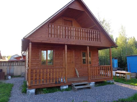 Продажа дома, Здоровье(п.Гаврилово), Выборгский район