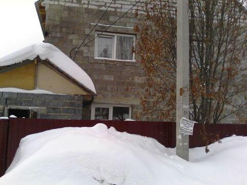 Продажа дома, Ясногорский, Кемеровский район, Ул. Луговая