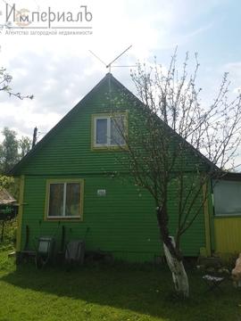 Продается уютная дача близ с.Истье Жуковского района