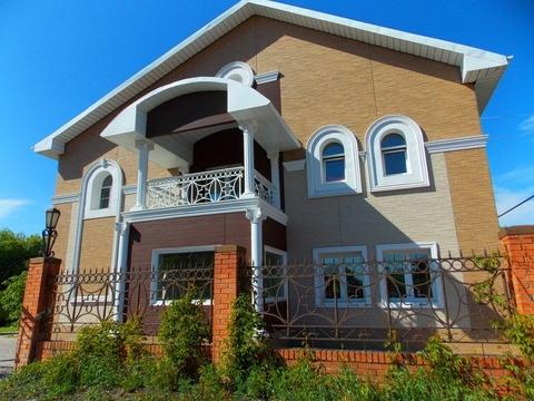 Коттедж-клуб посуточно в Новосибирске