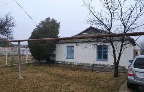 Продажа дома, Симферопольский район, Улица Мира