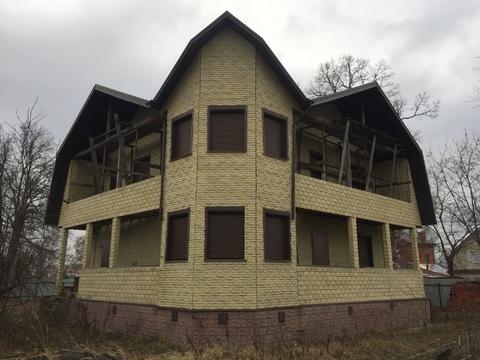 Продается дом в г. лосинопетровский