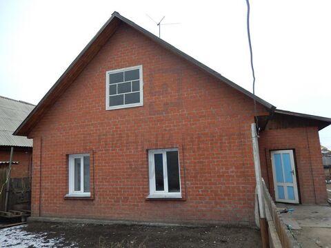 Продажа дома, Толмачево, Новосибирский район, Ул. 60 лет Октября