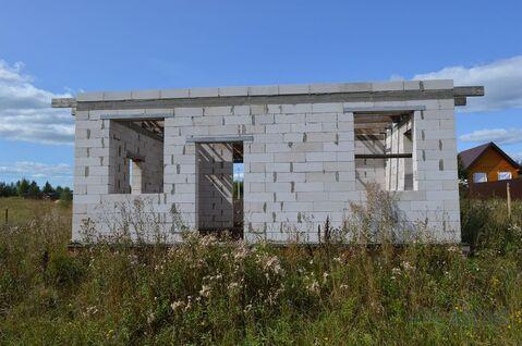 ИЖС, дом 150 кв.м , участок 6 соток. Магистральный газ по границе .