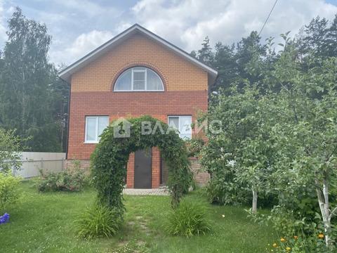 Судогодский район, посёлок Улыбышево, дом на продажу