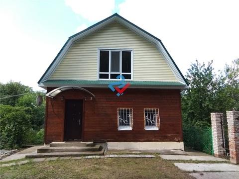 Дом 170 кв.м. в Октябрьском районе пос. Зинино СНТ