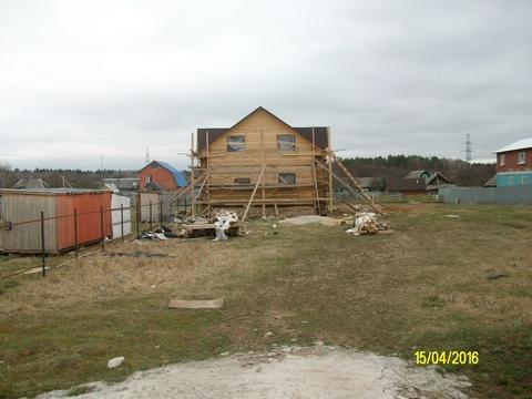 Эксклюзив! Продается новый дом в деревне Кривошеино