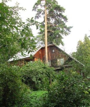 Закрытый поселок в черте города Мытищи .