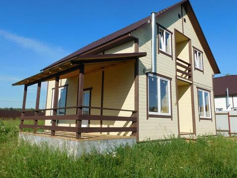 Дом, дача, коттедж Жуковский район г. Белоусово под ПМЖ