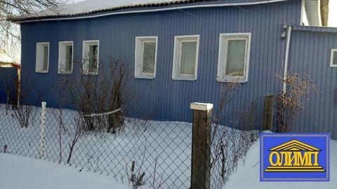 Продам дом в д. Санниково Муромского района