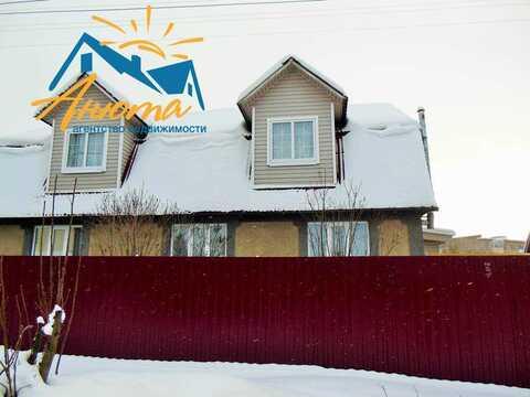 Дом с газом в городе Балабаново.
