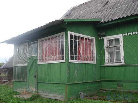 Продажа дома, Серебрянский, Лужский район, Ул. Большая Клобутицкая