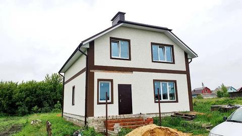 Продажа дома, Губарево, Семилукский район, Зелёный