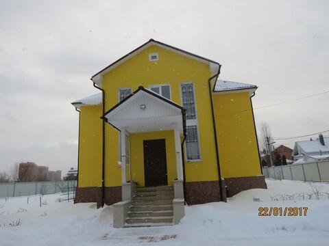 Дом, Щелковское ш, Ярославское ш, 21 км от МКАД, Щелково, Щелково. .