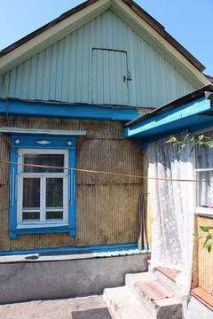Продажа дома, Пенза, Ул. Пойменная