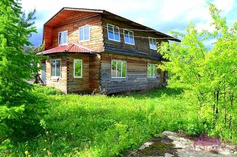Продается дом 200 кв.м, д.Осоргино, Минское шоссе