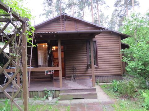 Дом в черте города Жуковский