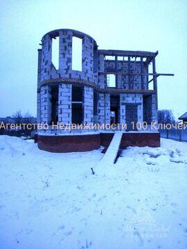 Дом ул. Хлебникова