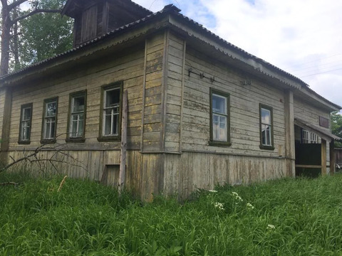 Продается дом с приусадебным участком, личного подобного хозяйства. 51