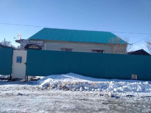 Продажа дома, Татищевский район