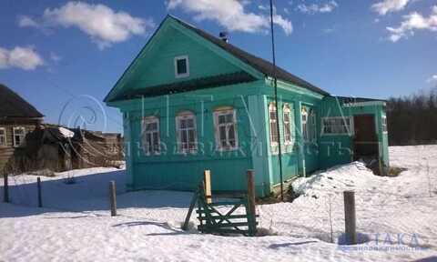 Продажа дома, Гоморовичи, Подпорожский район, Ул. Ключевая