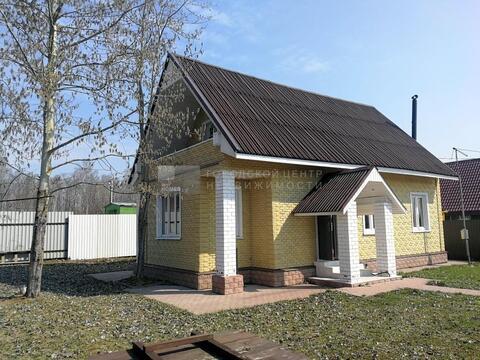 Новый дом 120 кв.м, на участке 6 соток с баней , Волоколамское ш, 45 .