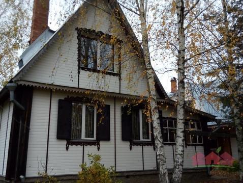 Дом Хомяково