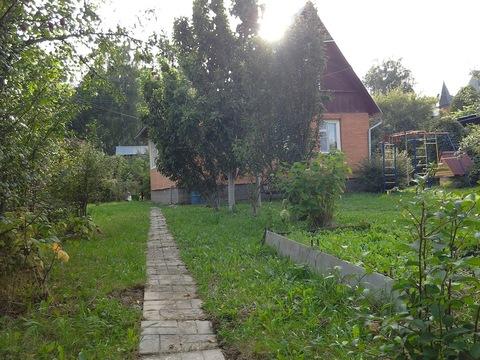 Продается дача возле Михнево