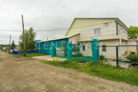 Продается дом, г. Иркутск, Волочаевская