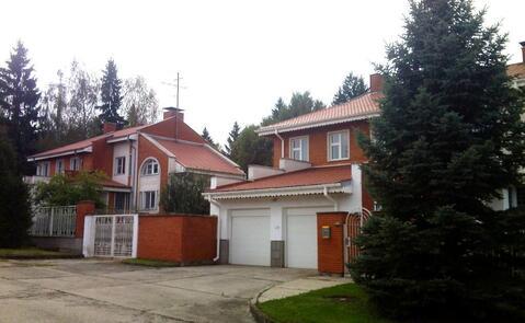 Продается коттедж в с. Маклино г.Малоярославец по Киевскому шоссе