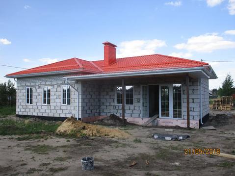 Продажа дома, Староживотинное, Рамонский район, Живописная ул.