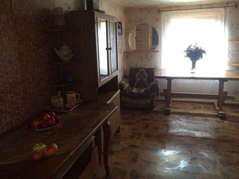 Дом с коммуникациями 2 км от г. Рязани