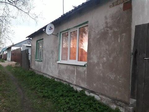 Продаётся дом 50 кв.м. по ул. Коллективная в г. Кимры