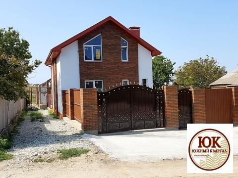 Продается дом 140 кв.м. на участке 4.5 сотки. Все коммуникации.